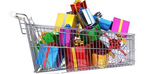 Warenkörbe sind nur virtuelle Wunschzettel, keine reservierte Artikel
