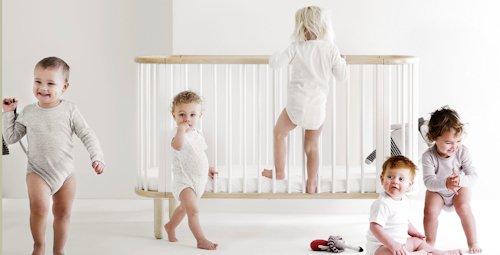 Mehr Wunsch-Kinder. Ein guter Indikator für bessere Lebensqualität in Famillien