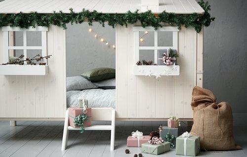 MyHouse Spielbett Weihnachtsgeschenke