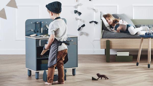 Flexa Toys Werkbank