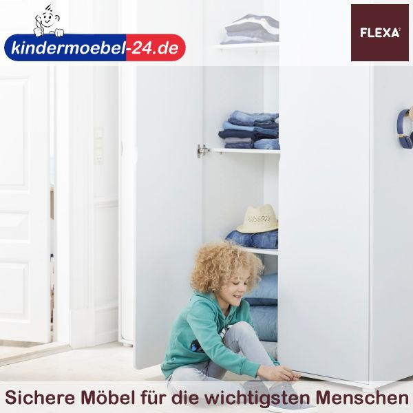 Flexa Kleiderschränke