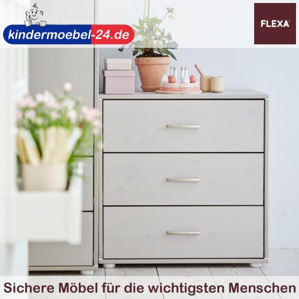 Flexa Classic Kommoden