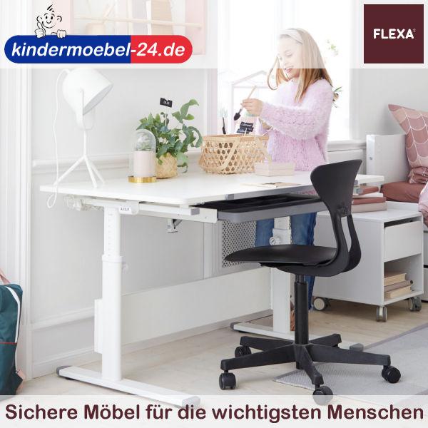 Flexa White Schreibtisch