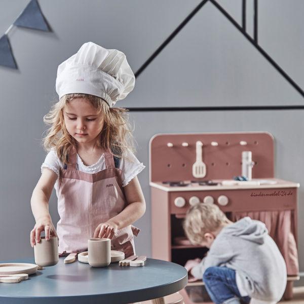 Flexa Play Tische und Küche