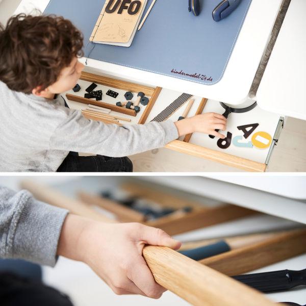 Flexa Moby Schreibtisch Zubehör