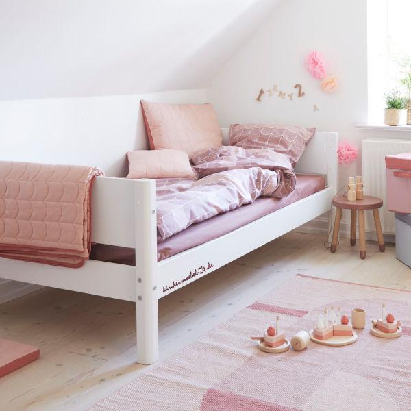 Flexa White System-Einzelbett