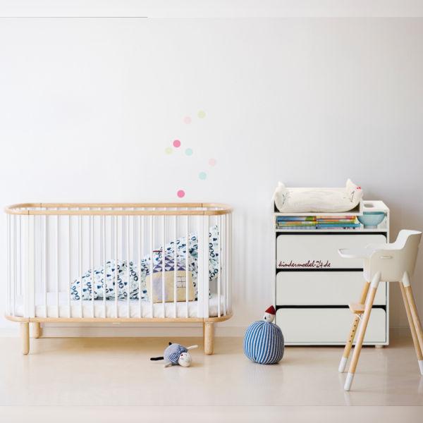 Flexa Baby Gitterbett