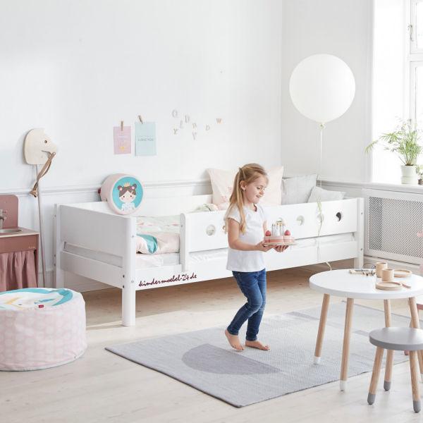 Flexa White System-Einzelbetten