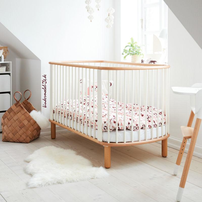 Flexa Baby Gitterbettchen