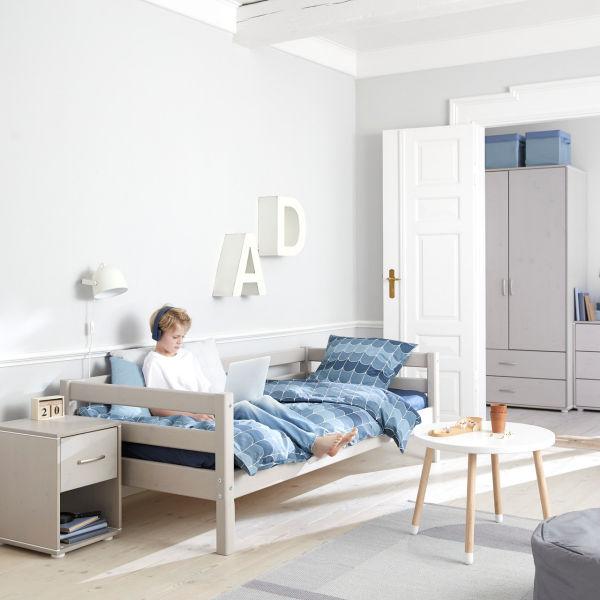 Flexa Classic System-Einzelbett