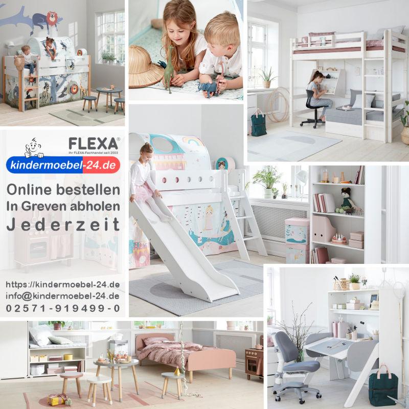 FLEXA seit 71 in Deutschland